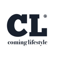 COMING LIFESTYLE logo